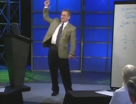 Mark Douglas Stock Trading Psychology Seminar Think like a professional trad.mp4 snapshot 00.45.22 [